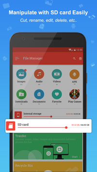 File manager7