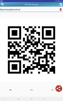 Golden File Manager Barcode Reader QR Generator4