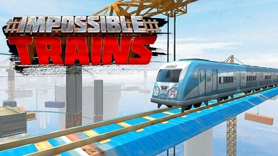 Impossible Trains
