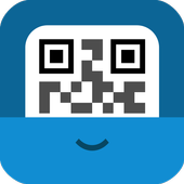 QRbot QR code reader and barcode reader