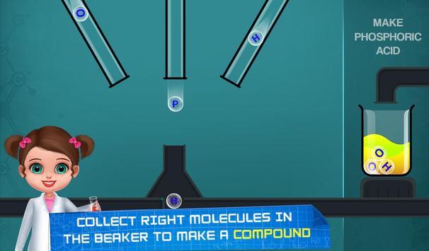 Science Experiments in School Lab Learn with Fun2