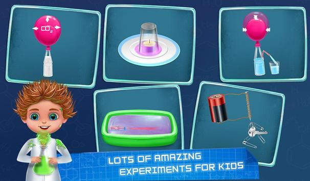 Science Experiments in School Lab Learn with Fun8