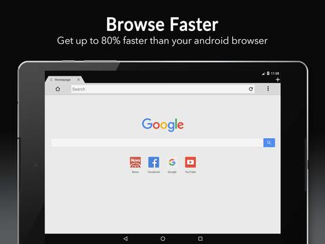 4G Internet Browser Fast6