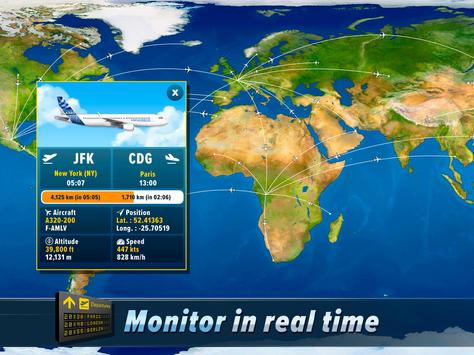 Airlines Manager Tycoon 2019 2