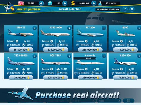 Airlines Manager Tycoon 2019 3