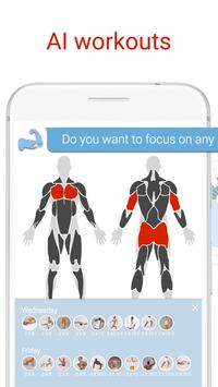 BodBot Personal Trainer Workout Fitness Coach1