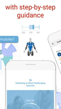 BodBot Personal Trainer Workout Fitness Coach2