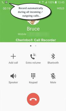 Call Recorder ACR Record voice clearly Backup1