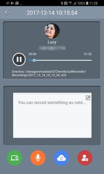 Call Recorder ACR Record voice clearly Backup6