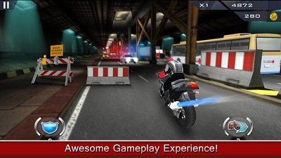Dhoom3 The Game