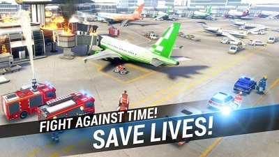 EMERGENCY HQ free rescue strategy game