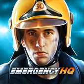 بازی EMERGENCY HQ free rescue strategy game
