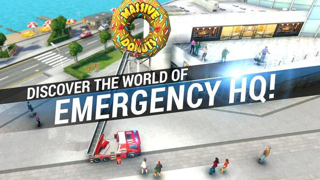 EMERGENCY HQ free rescue strategy game3