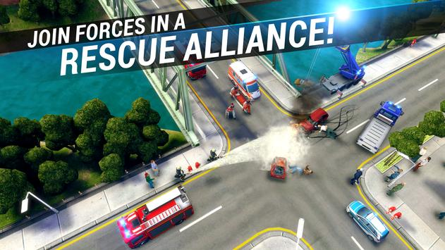 EMERGENCY HQ free rescue strategy game5