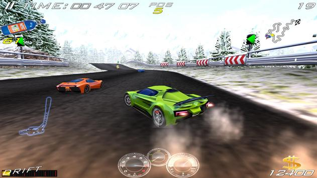 Fast Speed Race3