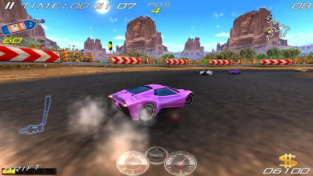 Fast Speed Race4