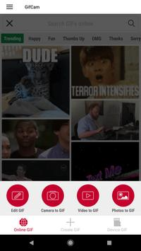 GIF Maker Images to GIF Video to GIF1