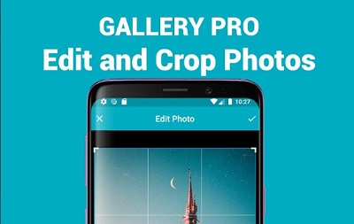 Gallery Pro Photo Manager Editor