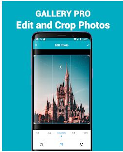 Gallery Pro Photo Manager Editor2