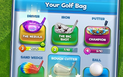 Golf Rush Mini Golf Games Golfing Simulator 2019