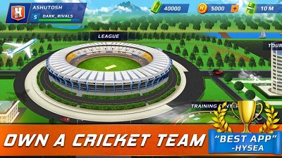 Hitwicket Superstars 2019 Own a Cricket Team