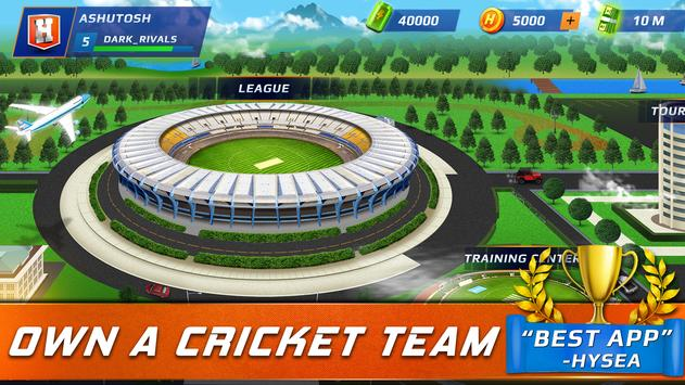 Hitwicket Superstars 2019 Own a Cricket Team1
