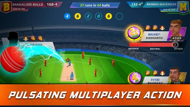 Hitwicket Superstars 2019 Own a Cricket Team2