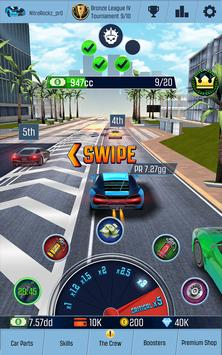 Idle Racing GO Clicker Tycoon Tap Race Manager1