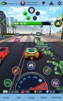 Idle Racing GO Clicker Tycoon Tap Race Manager2