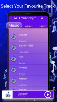 MP3 Music Player 2019 Audio Player5