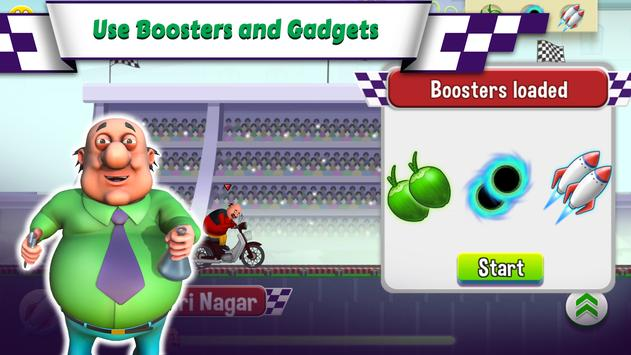 Motu Patlu Bike Race5