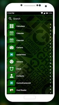 Next Classic Launcher 2019 Theme Smooth8