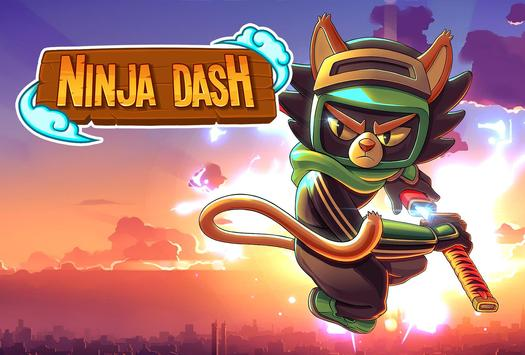 Ninja Dash Run New Games 2019 6