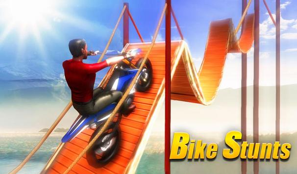 Real Bike Stunt Tricks Master 2019 Bike Racing2