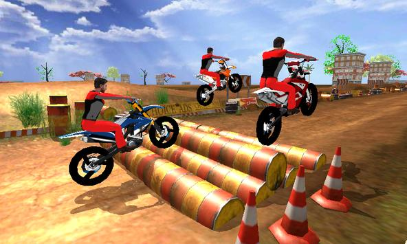 Real Bike Stunt Tricks Master 2019 Bike Racing3