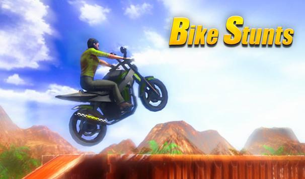 Real Bike Stunt Tricks Master 2019 Bike Racing6