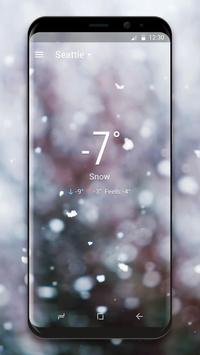 Real Time Weather Live Wallpaper4