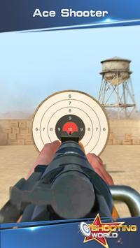 Shooting World Gun Fire2