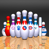 Strike Ten Pin Bowling