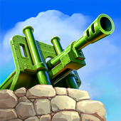 Toy Defence 2 Tower Defense game