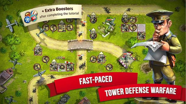 Toy Defence 2 Tower Defense game1