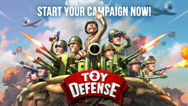 Toy Defence 2 Tower Defense game5