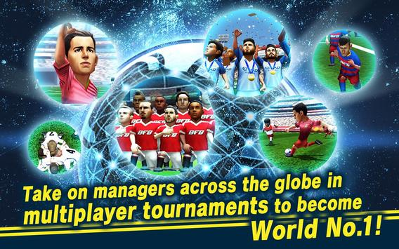 BFB Champions 2 0 Football Club Manager2