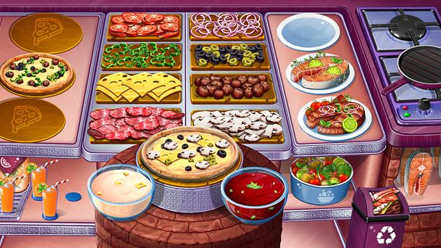 Cooking Urban Food Fast Restaurant Games2