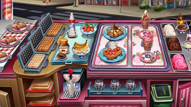 Cooking Urban Food Fast Restaurant Games3