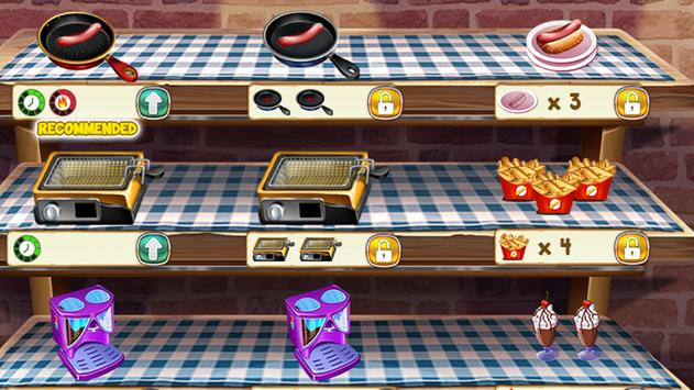 Cooking Urban Food Fast Restaurant Games8