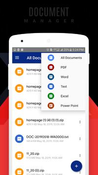 Document Manager App4