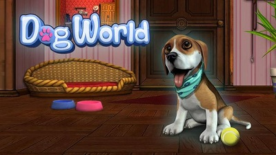 DogWorld My Cute Puppy