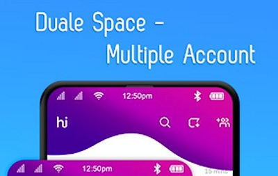 Dual Space Multiple Account Parallel App clone