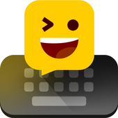 Facemoji Emoji Keyboard GIF Emoji Keyboard Theme